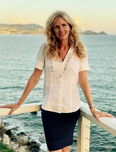Barbara Birt, Island Realtor in US Virgin Island